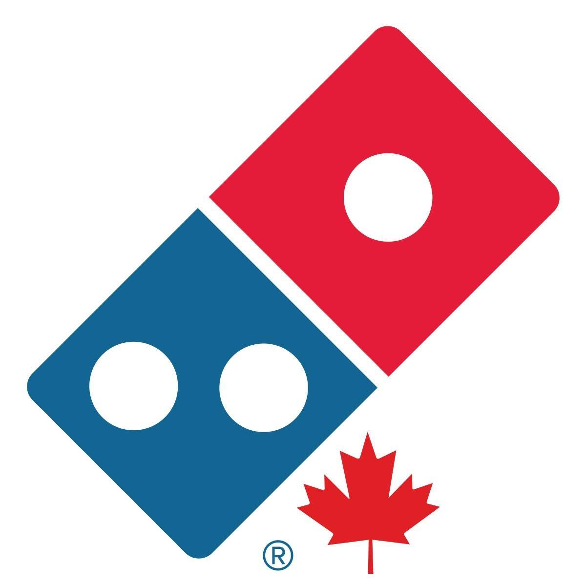 Domino\'s Pizza – Okanagan