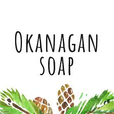 Okanagan Soap 25% OFF