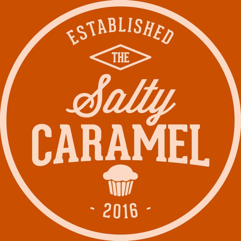 Salty Caramel Kitchen
