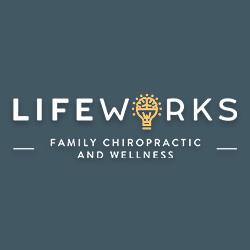Lifeworks Chiro 50% OFF