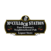 Mcculloch Station Pub