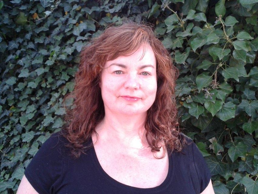 Gail Hodgson Interior Artist