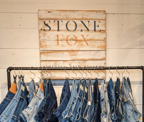 Kelowna's Best Vintage Consignment Store | Stone Fox
